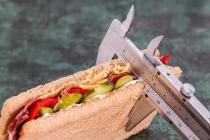 דיאטת כריכים