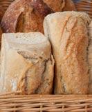 תפריטי דיאטת לחם ליום יום