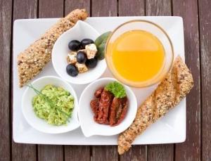 תזונה בריאה לילדים ונוער