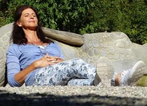 השמנה בגיל המעבר Obesity and menopause